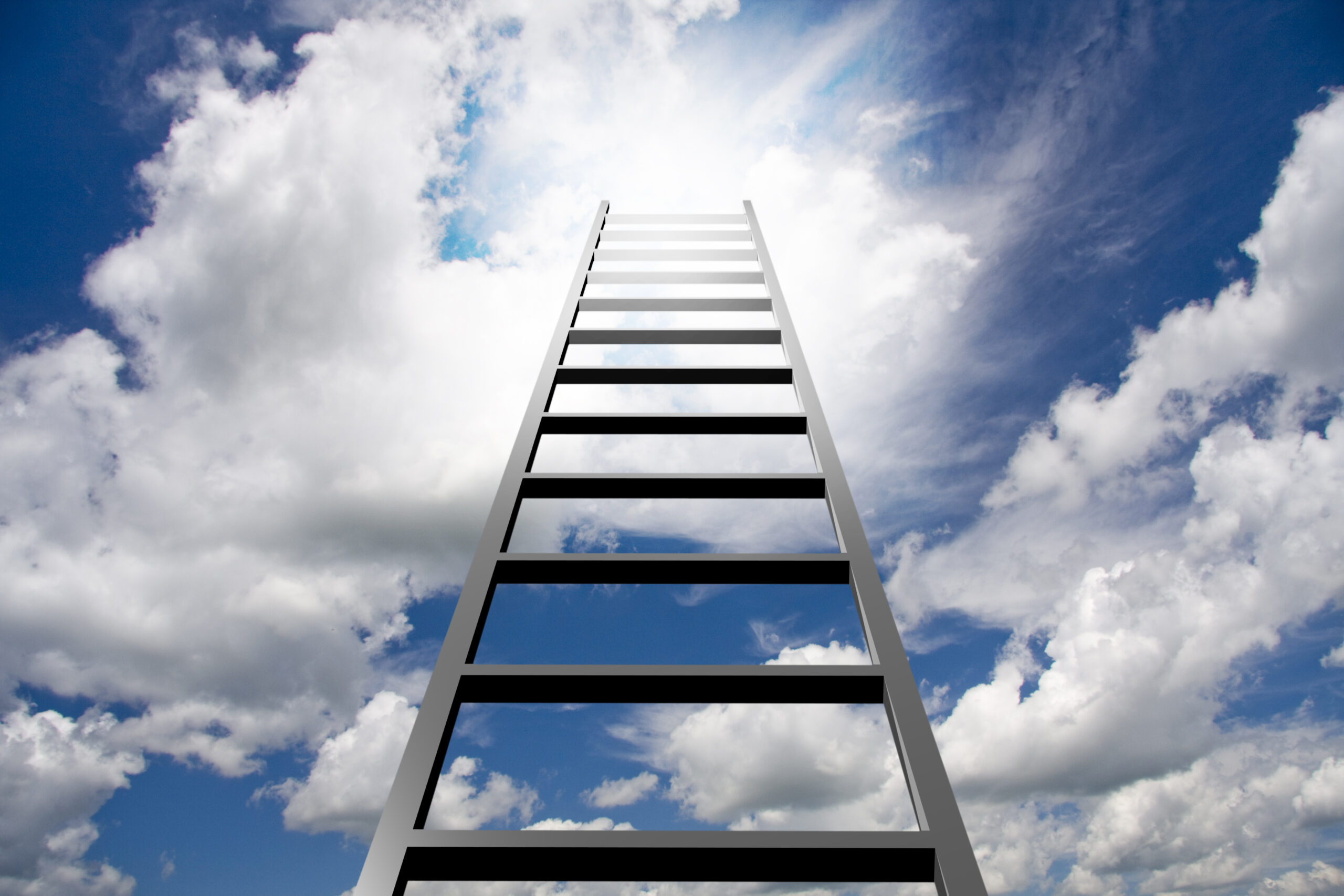 Linger-land or Ladder-land