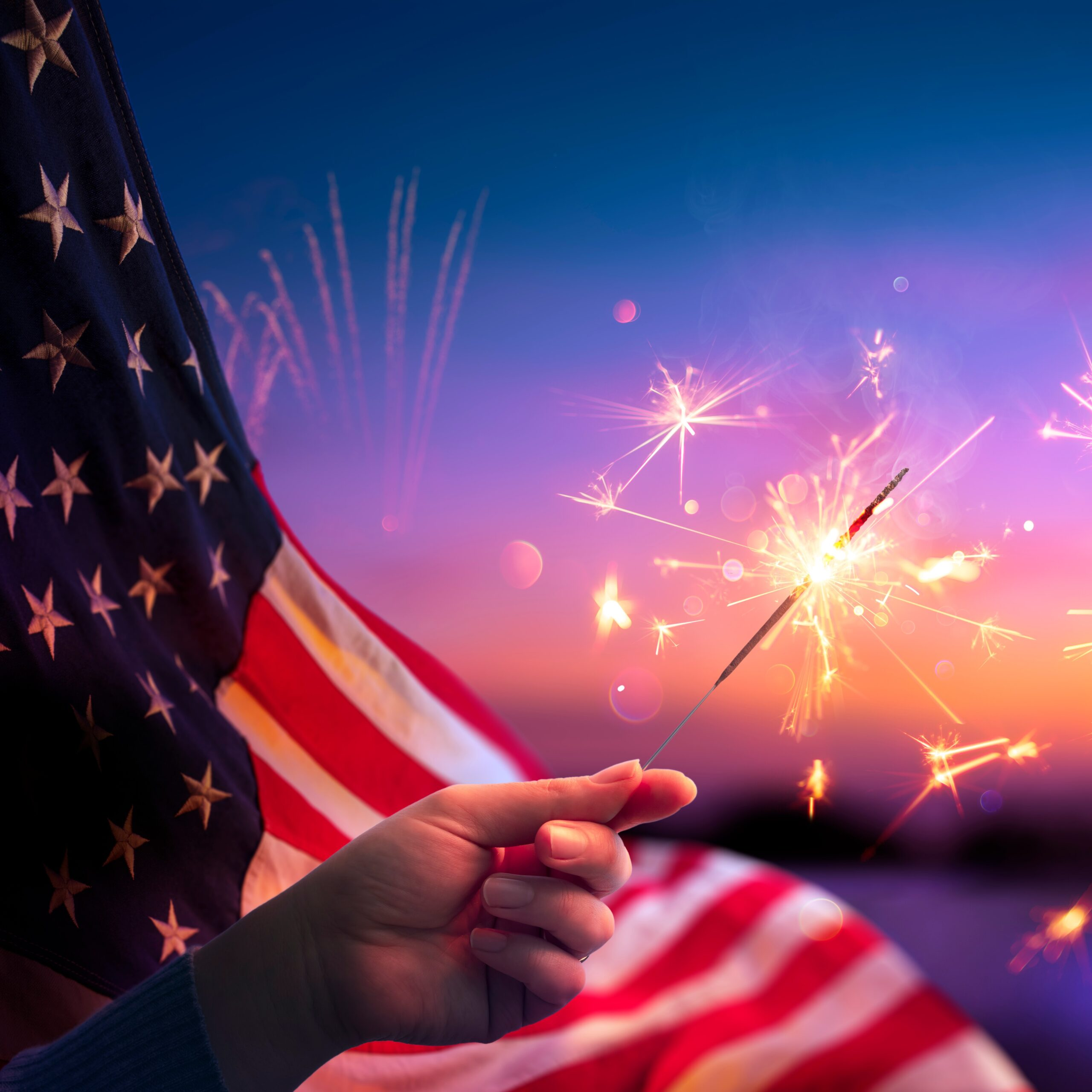 4th of July Facts and Fun Activities