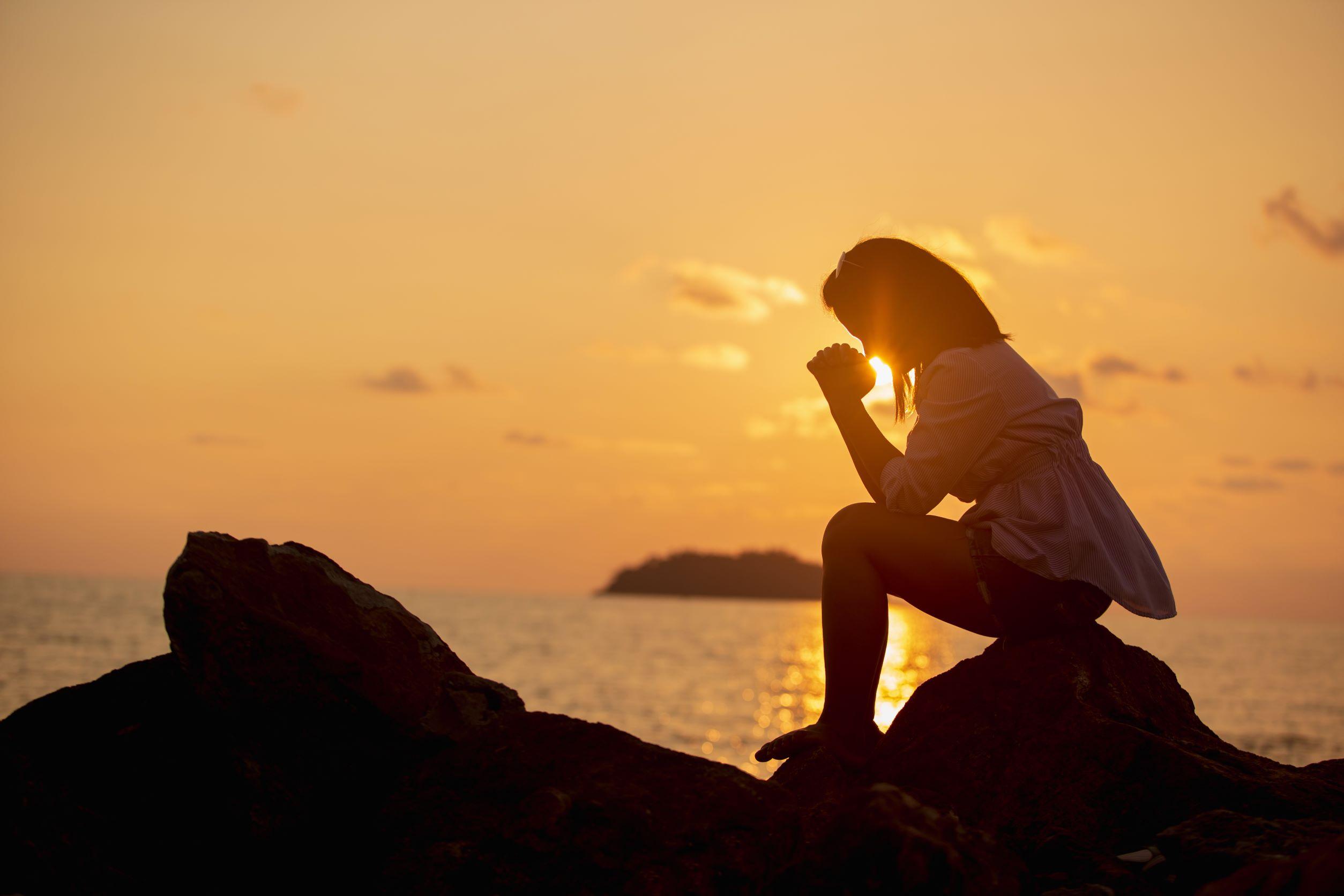I am not enough, but God says I AM