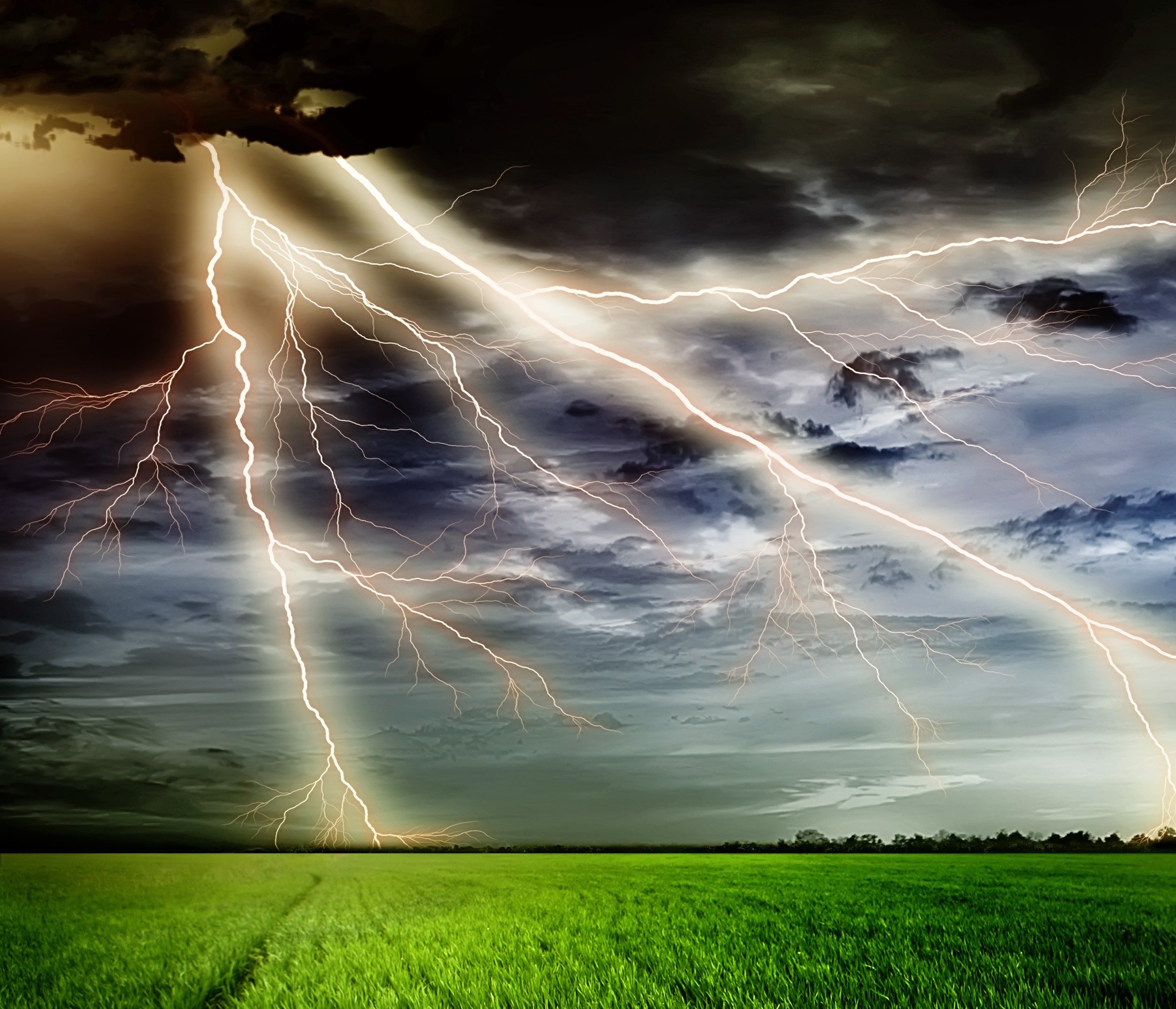 Find Strength in the Storms of Life